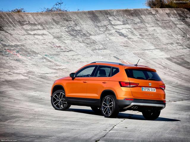 Su plataforma MQB del grupo Volkswagen se convierte en su mejor aliada