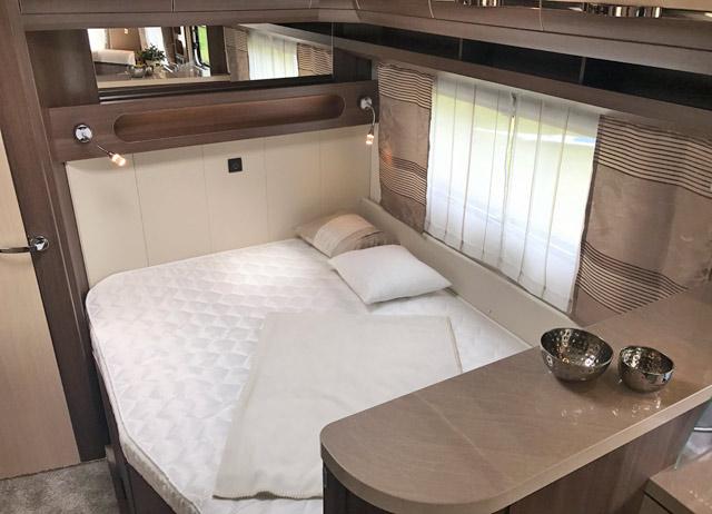También una cama francesa