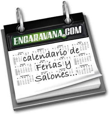 Calendario de ferias y salones 2017 2018 for Calendario ferias