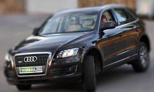 Audi Q5 2.0 TDI 170 CV