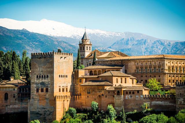 Imagen de Alhambra Turismo.